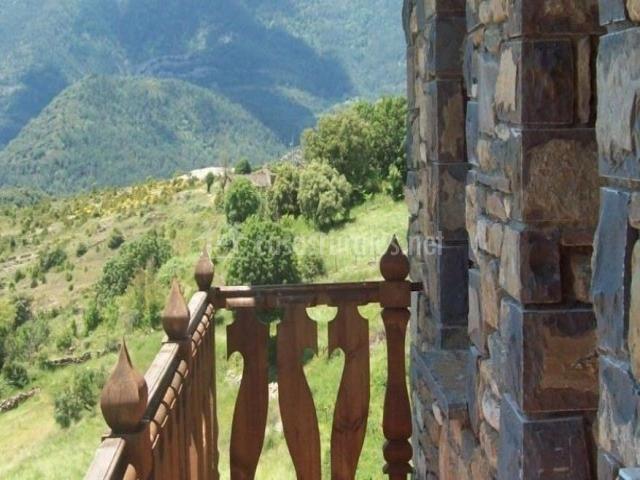 Con balcón