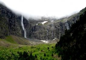 Parque Nacional de Ordesa