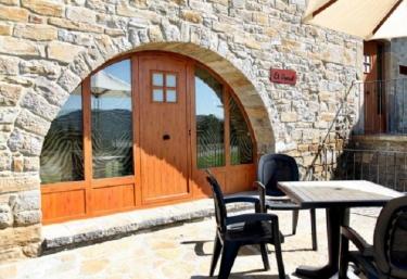 Casa El Portal - Casas Rurales Pirineo - Gerbe, Huesca