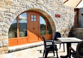 Casa El Portal - Casas Rurales Pirineo