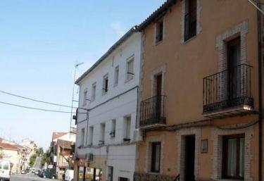 Casa rural Puerta de la Vera - Madrigal De La Vera, Cáceres
