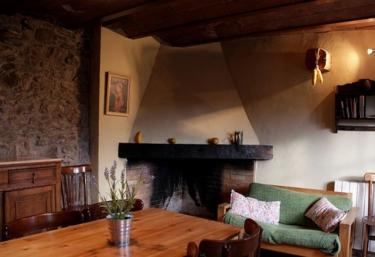 Casa La Pastera - Ribes De Freser, Girona