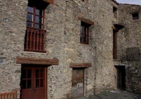 Casa La Pastera