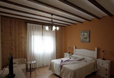 Centro de Turismo Rural Santa Coloma - Matute De La Sierra, Soria