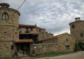 Dormitorio Montes Claros