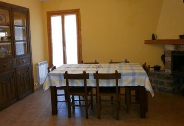 Casa rural Francisco - Nerin, Huesca