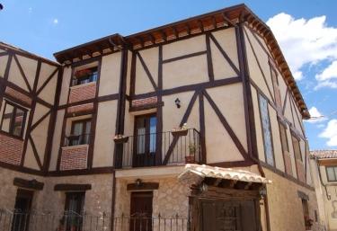 Marquesa de Tavira - Alcubilla De Avellaneda, Soria