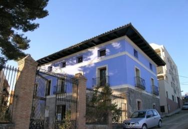 Masía El Cantor - San Blas, Teruel