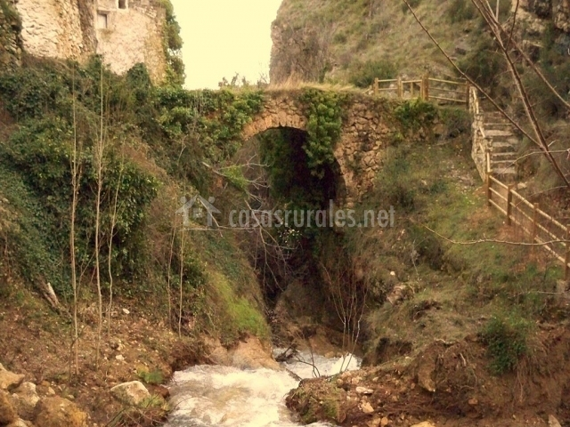Acueducto de Molinicios