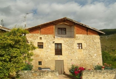 CasaPaz - Bozoo, Burgos