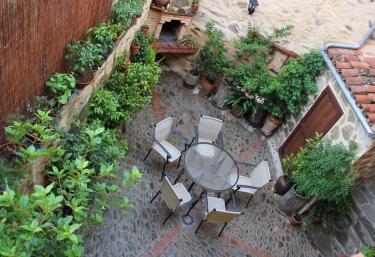 Ecoturismo Casa Rural baños - Guadalupe, Cáceres