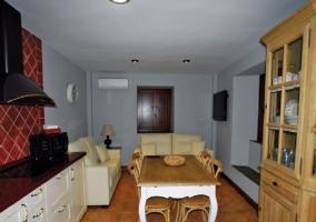 Apartamento Rural Jama