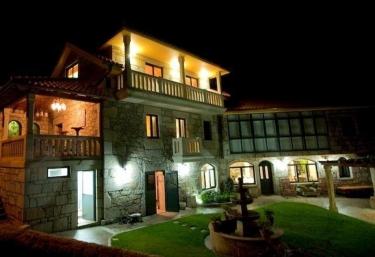 Apartamentos Riosil - Bolmente, Lugo