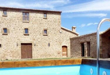 Gardèn - Ardevol De Pinos, Lleida