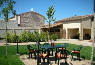 Casa Eras de San Juan - Aguilafuente, Segovia