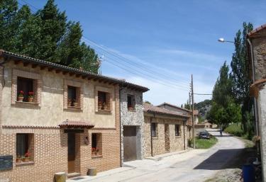 Villa Natura - Quintana Redonda, Soria