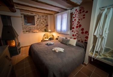 Un Sueño en la Baronía - Corbalan, Teruel