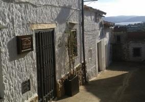 Apartamento Rural Abuela Nana