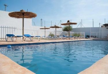 Casa Frigols - Chella, Valencia