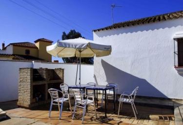 Vivienda Rural Atlántico Sur - Roche, Cádiz