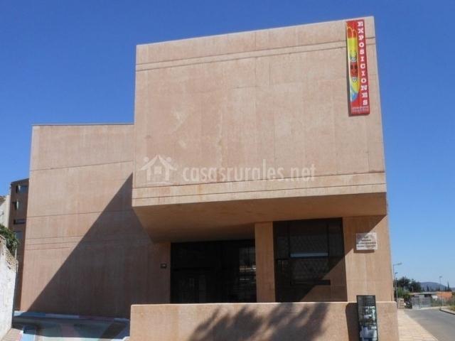 Museo Camuñas