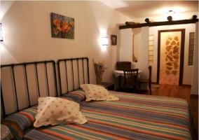 Dormitorio Doble I con baño