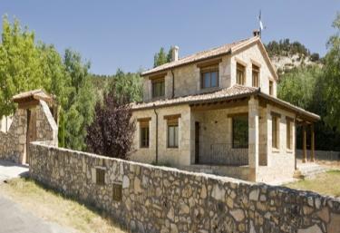 La Casa De La Sierra - Orejana, Segovia