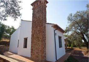 La Serrana de Aracena - Aracena, Huelva
