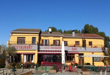 Hotel Les Roques - Bascara, Girona