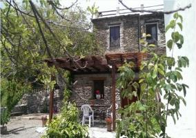 Casa La Juana