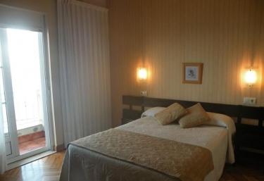 Hotel Rompeolas - Baiona, Pontevedra