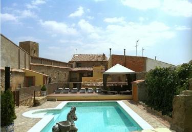 Cal Ball - Tornabous, Lleida