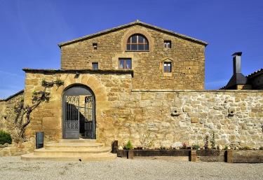 Masia Pallares de Dalt - Olius, Lleida