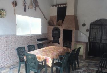 Casa Rural Villa Cruci - Caravaca De La Cruz, Murcia