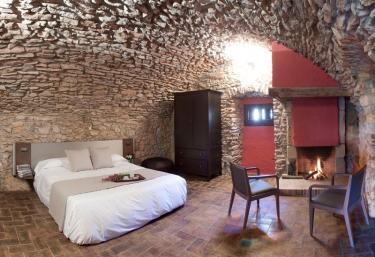 Ses Garites - Pals, Girona