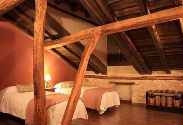 Casa Rural Los Yeros - Aldeasoña, Segovia