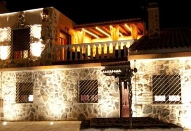 Casa Rural El Rosal del Pozo - Arges, Toledo