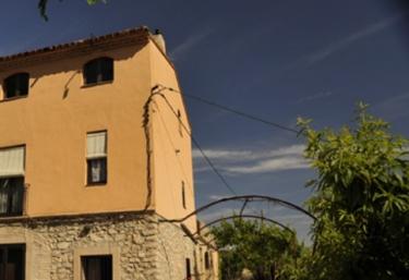 La Torre - Miravet, Tarragona