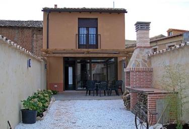 Casa Gañán - Langa De Duero, Soria