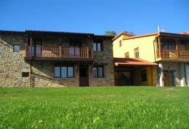 Albergue La Brena - Rasines, Cantabria