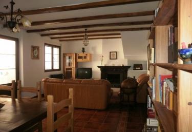 La Casa del Venancio - Caleruega, Burgos