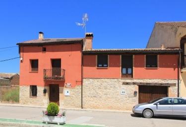 Casa Rural Valle del Duero - Langa De Duero, Soria