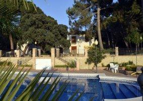 Casa Rural Fontanelles