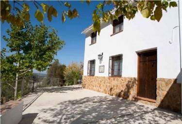 Fuente Los Avellanos - Villanueva Del Arzobispo, Jaén