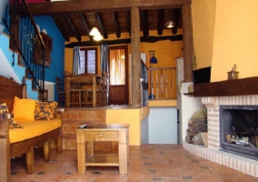 Casa Castillo - Casa Rural Tornero