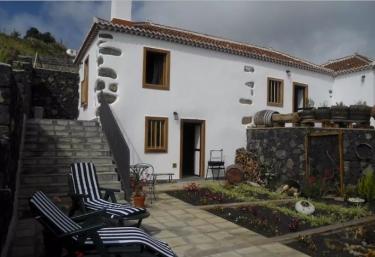 Casa Juana - Puntallana, La Palma