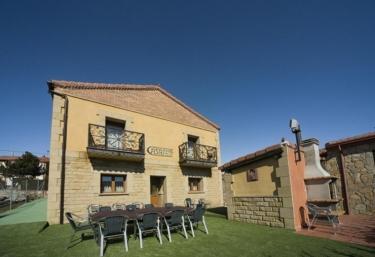 Casa Celia y Marcos - Abejar, Soria