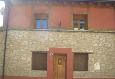 Casa Parra - Lazagurria, Navarra