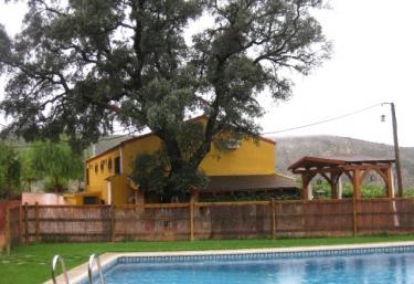 El Encinar de Cobo - Fuensanta De Martos, Jaén