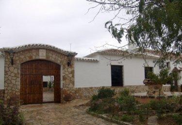 Casa Rural El Cuartico - Villanueva De La Fuente, Ciudad Real